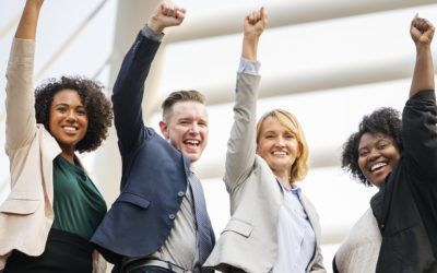 Ensimmäinen päivä uudessa työpaikassa – elämäsi tähtihetki?