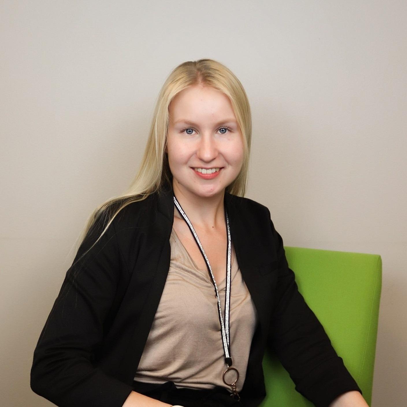 Ilona Jyrkinen